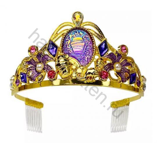 Корона Рапунцель