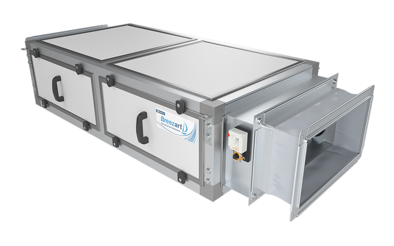 Приточная установка Breezart 2000 Lux 18 - 380/3