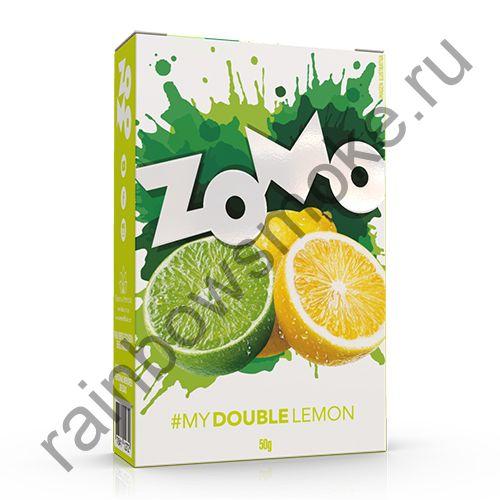Zomo Classics Line 50 гр - Double Lemon (Два Лимона)
