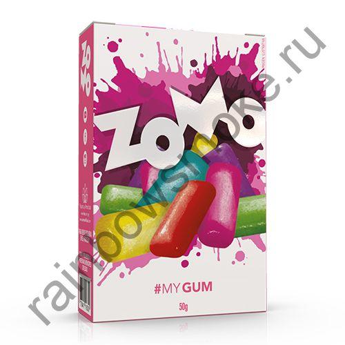 Zomo Classics Line 50 гр - Gum (Жвачка)
