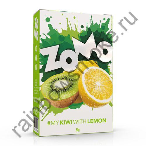 Zomo Classics Line 50 гр - Kiwi With Lemon (Киви с Лимоном)