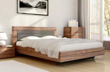 Кровать ORLY 200х200 орех