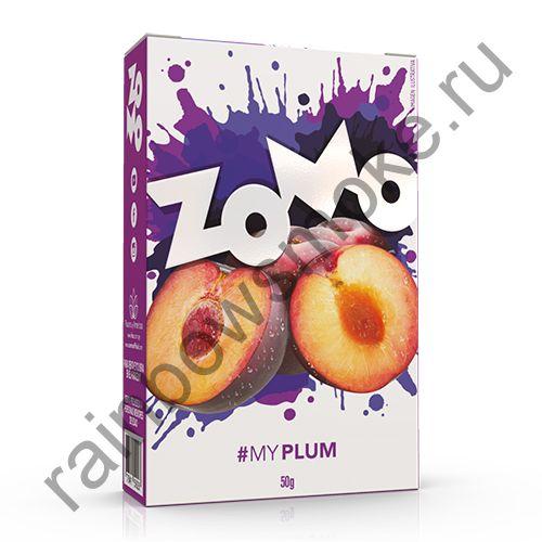 Zomo Classics Line 50 гр - Plum (Слива)