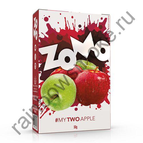 Zomo Classics Line 50 гр - Two Apple (Два Яблока)
