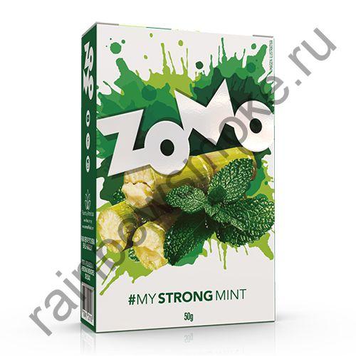 Zomo Strong Line 50 гр - Mint (Мята)