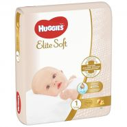 Huggies Elite Soft 1 NB100