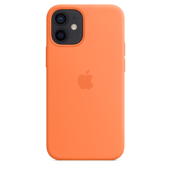 Чехол iPhone 12 mini Apple MagSafe Silicone Case