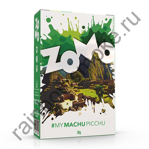 Zomo World Line 50 гр - Machu Picchu (Мачу Пикчу)