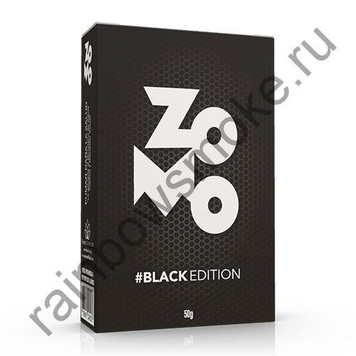 Zomo Black Line 50 гр - Black Edition (Черный Выпуск)