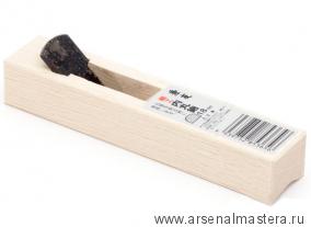 Рубанок японский  штап, (рубанок калевка) Uchimaru 140/18мм, белый дуб  MikiTool М00012232 MT MW-9