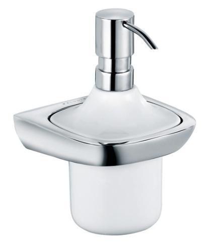 Дозатор жидкого мыла Kludi Ambienta 5397605 ФОТО
