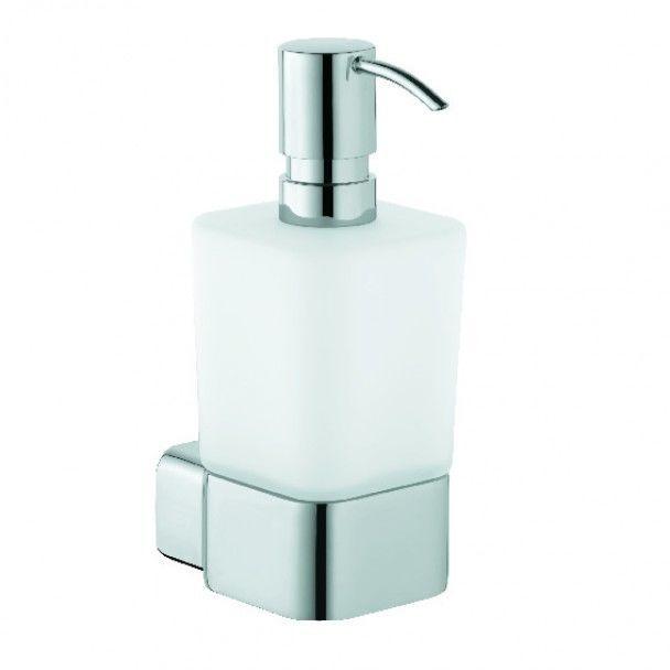 Дозатор жидкого мыла Kludi E2 4997605 16 см ФОТО