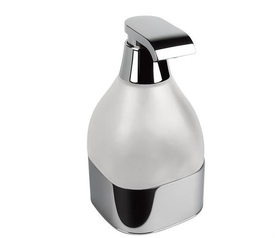 Дозатор для жидкого мыла настольный Colombo ALIZE B9331 ФОТО