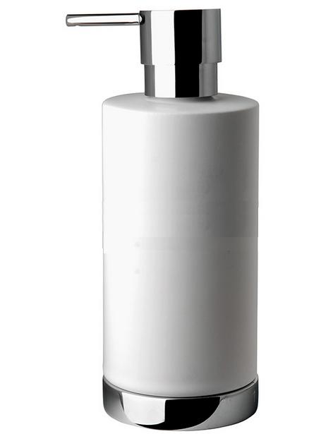 Дозатор для жидкого мыла Colombo Nordic ФОТО