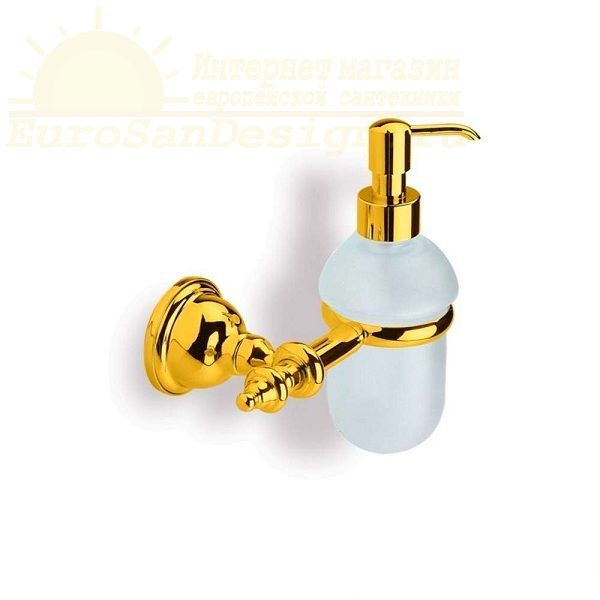 Дозатор жидкого мыла Webert Ottocento (Armony) AM500201010 ФОТО