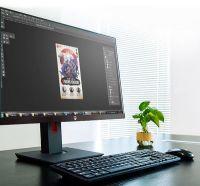 Моноблок Xiaomi NINGMEI CR600 Core i3 9100/8Gb/512Gb Black