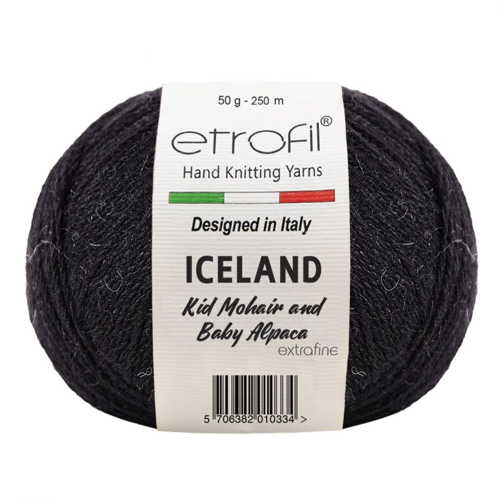 ICELAND Цвет №  91191