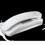 Телефонный аппарат teXet TX-215 цвет белый