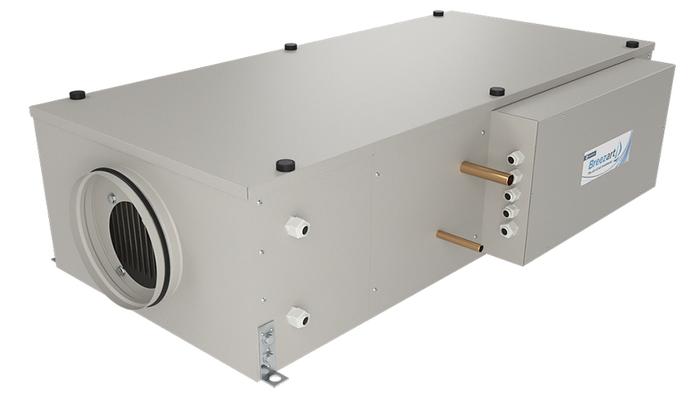 Приточная установка Breezart 1000 Lux F 9 - 380/3