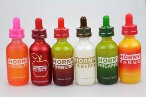 Жидкость Horny 60 мл