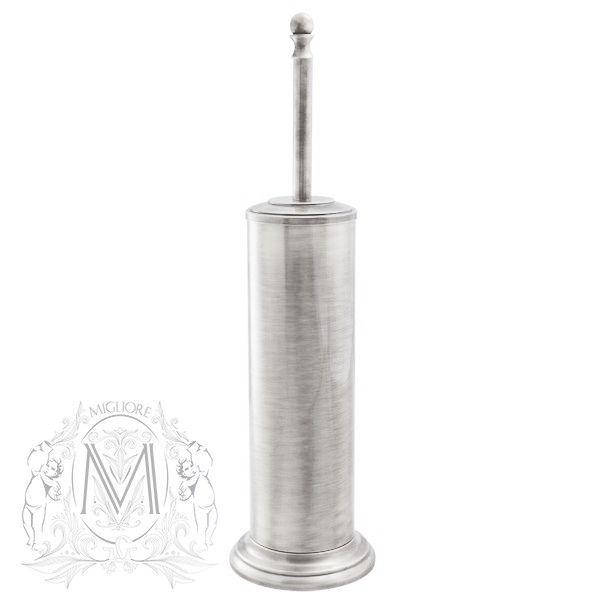 Ершик напольный Migliore Mirella ML.MRL-M063.CR - хром ФОТО