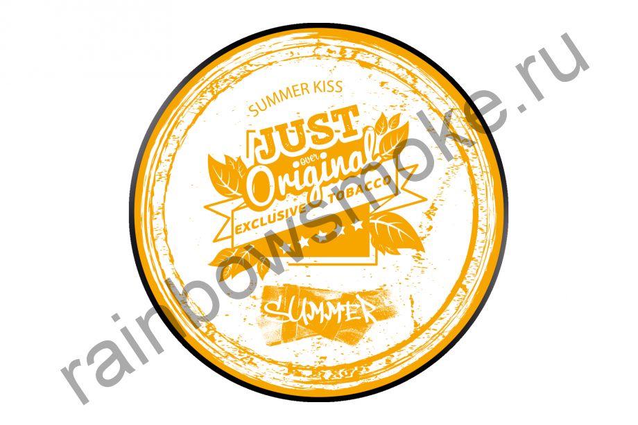 Just Over Original 100 гр - Summer Kiss (Манго - Маракуйя)