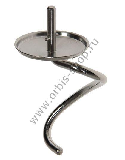 Насадка-крюк для кухонных машин Kenwood Chef, нерж.