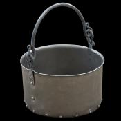 Котелок Средневековый 5 литров