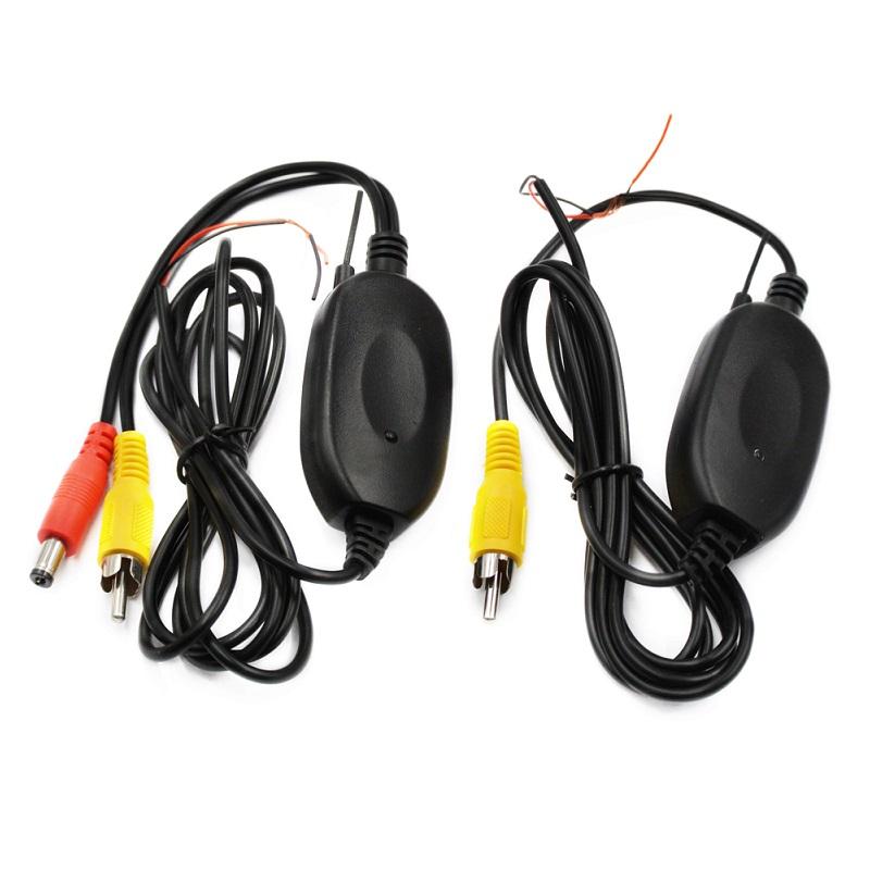 Беспроводной модуль для подключения камеры (12 Вольт)