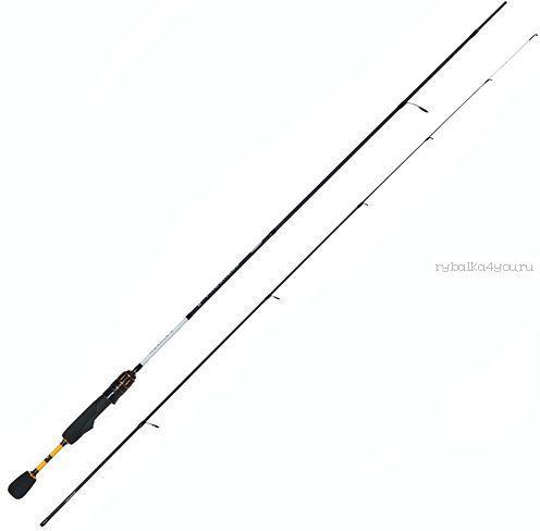 Удилище Lucky John Progress Mormix 03 6 0 / 1,83 м / тест: 0,5-3 гр / 74 гр