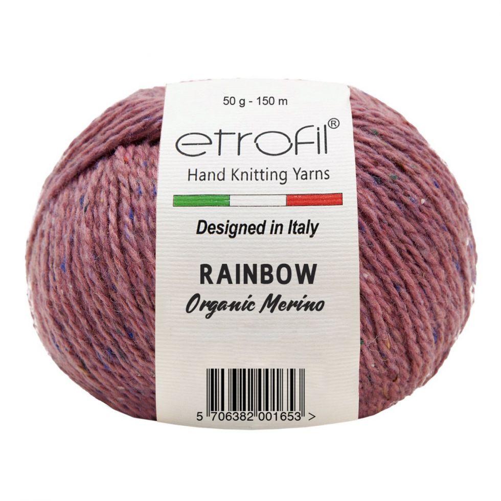 RAINBOW Цвет №  rn012