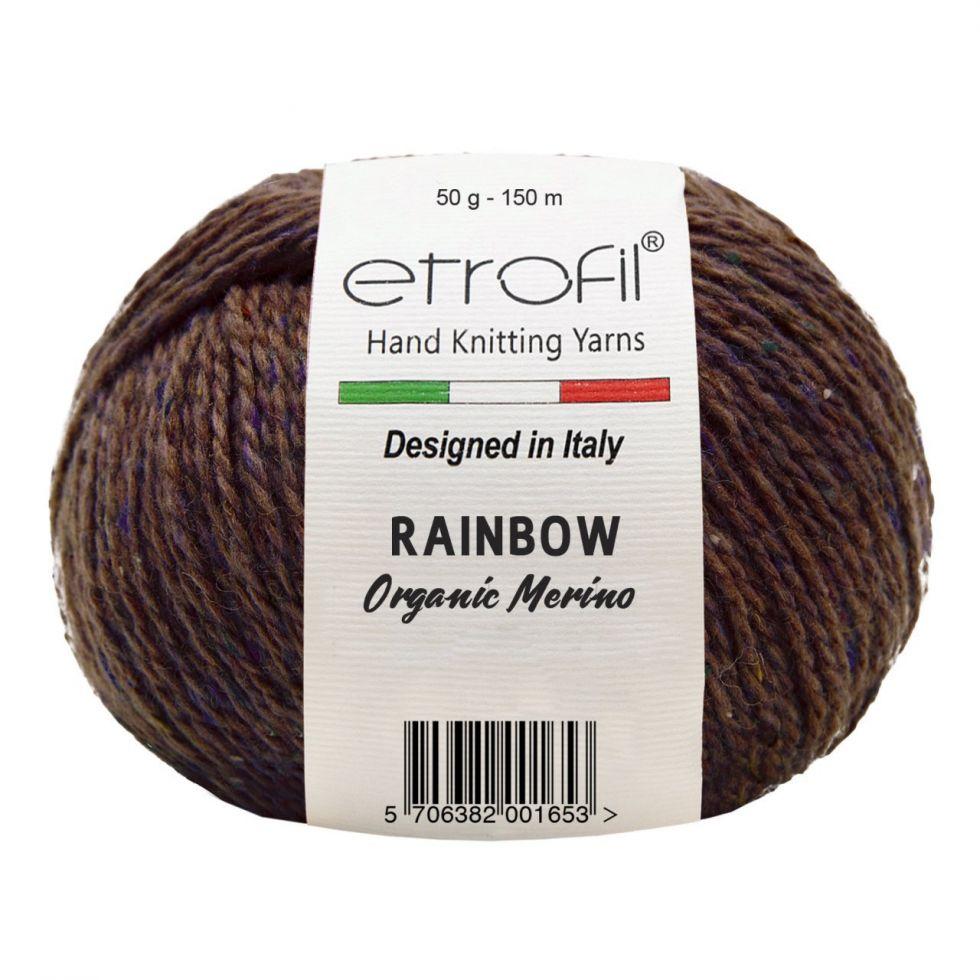 RAINBOW Цвет №  rn164