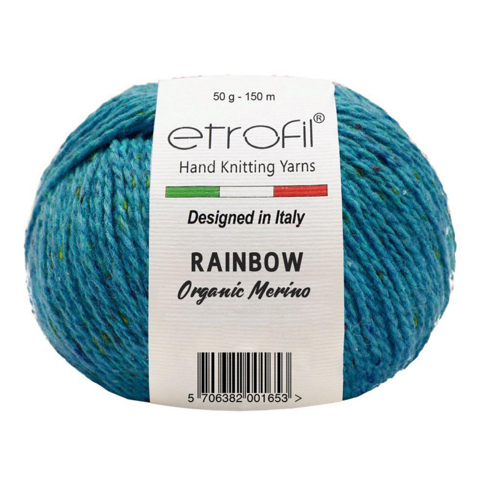 RAINBOW Цвет №  rn166