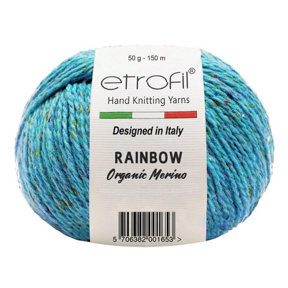 RAINBOW Цвет №  rn168