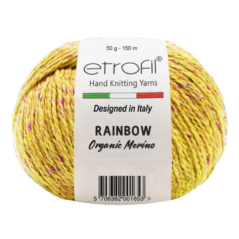 RAINBOW Цвет №  rn171
