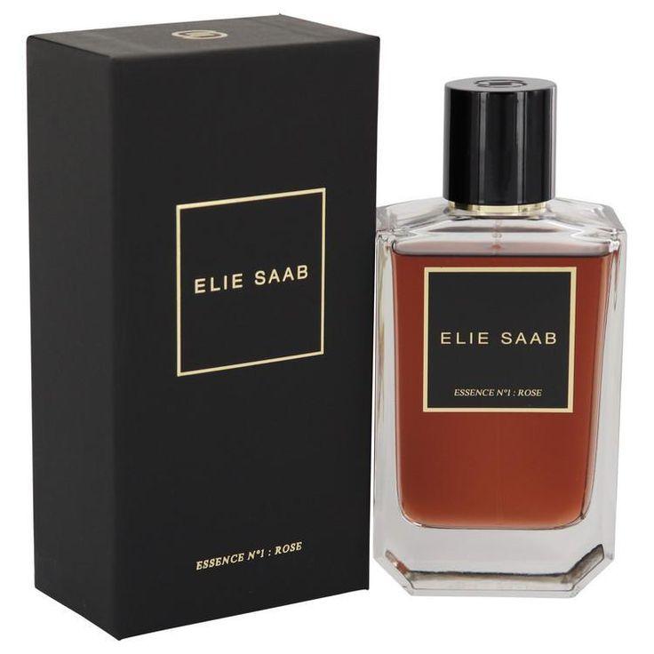 чешский парфюм Essence каталог