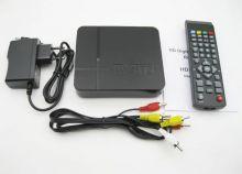 Декодер для цифрового ТВ