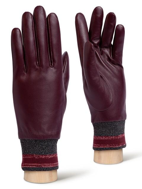 Модные женские перчатки ELEGANZZA