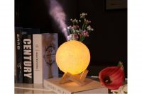 Moon Lamp Humidifier настольная лампа с увлажнителем воздуха