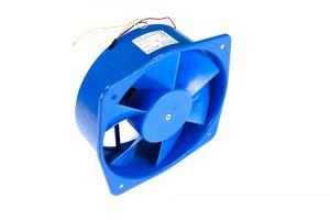 Осевой вентилятор корпусной 200х200х50мм 220В