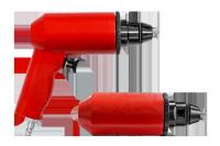 Пневматический шиповальный пистолет ПШ-12-М