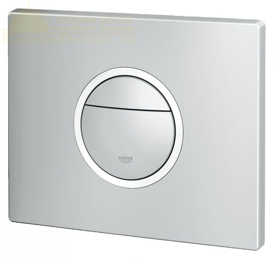 Кнопка для инсталляции Grohe Nova Cosmopolitan Light 38809000