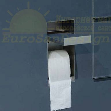 Держатель для туалетной бумаги Antonio Lupi SESAMO SESAMO4 19,8х10,4