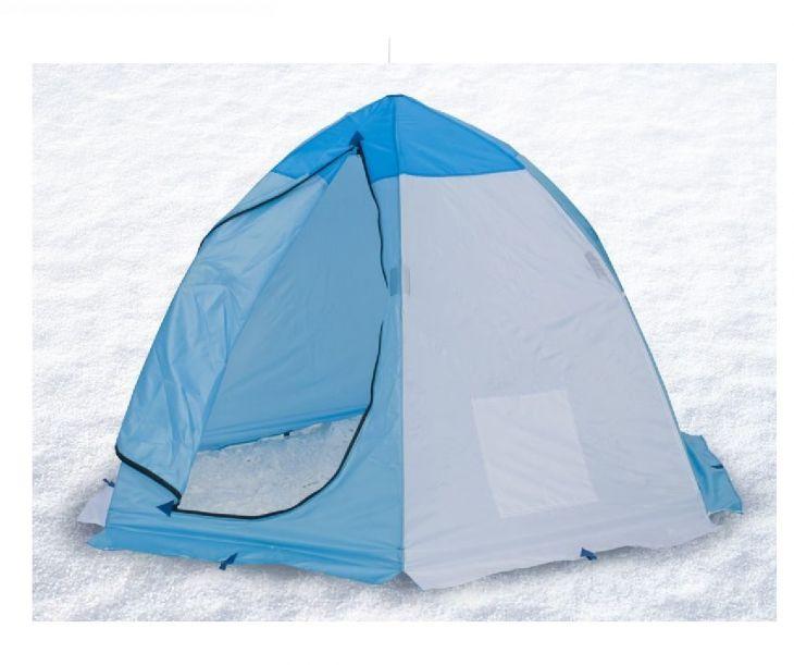Палатка СТЭК 2-местная дышащая 2,2*1,5