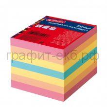 Вкладыш в куб 9х9х6 цветной Herlitz 1604008