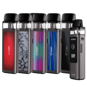 Набор VOOPOO VINCI AIR Pod-Mod 900mAh Kit