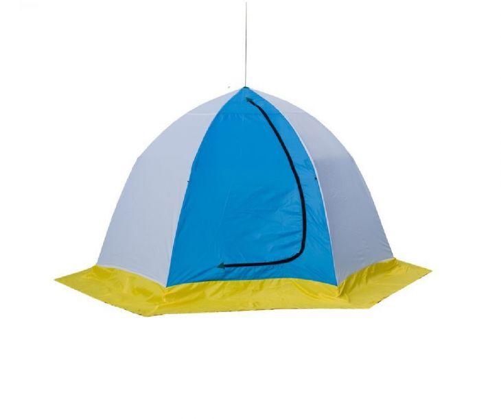 Палатка СТЭК 2-местная ELITE 2,2*1,5