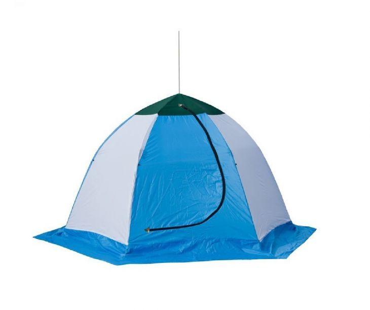 Палатка СТЭК 2-местная дышащая ELITE