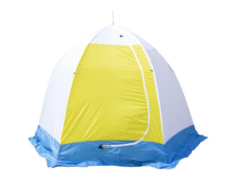 Палатка СТЭК 4-местная  ELITE