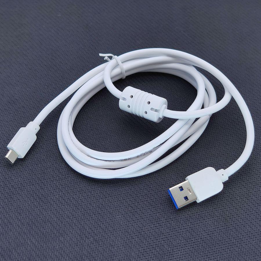 MUJU MJ-81 кабель USB 2.1A (TYPE C) 1.5м